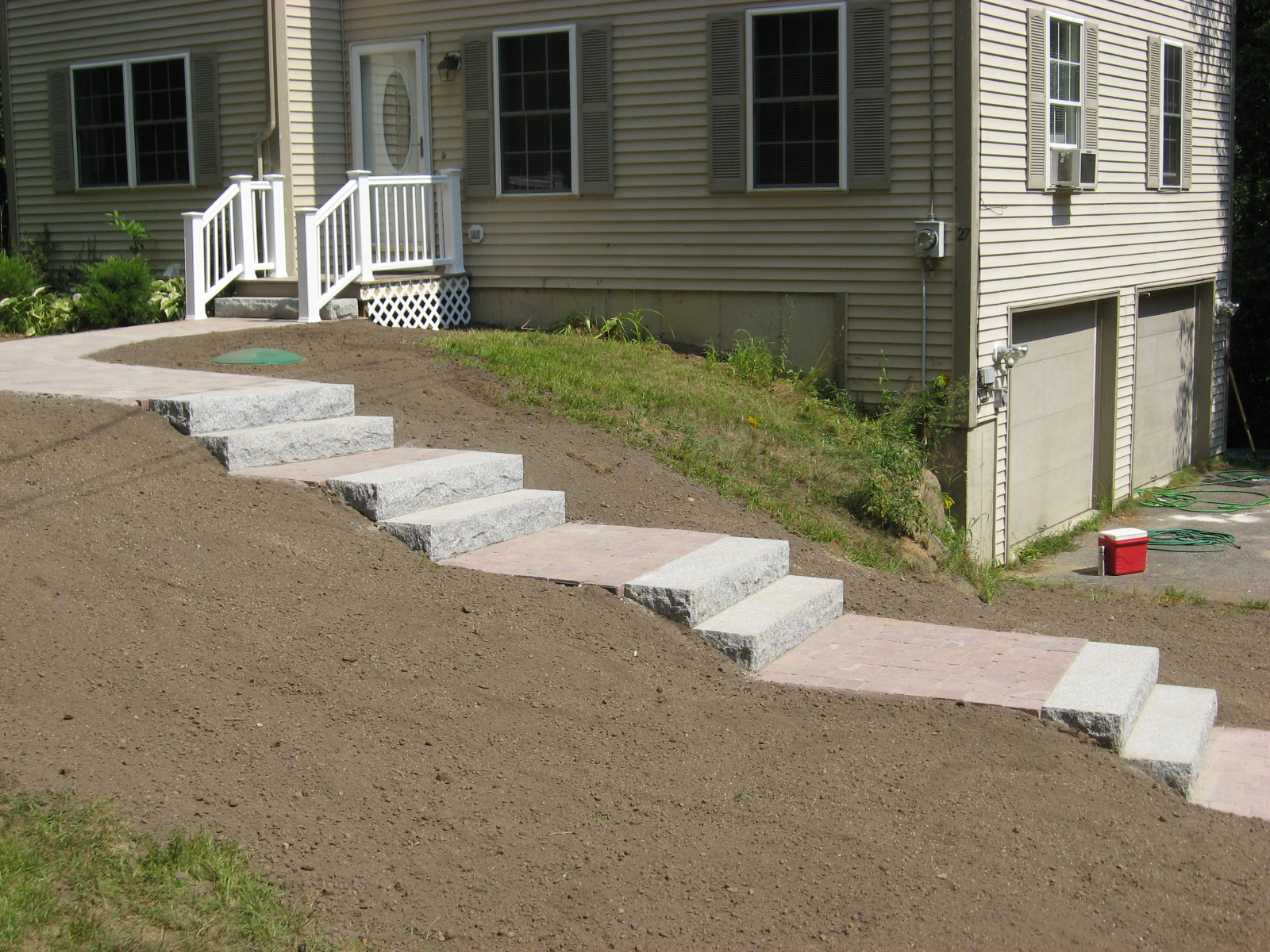 1000 Images About Walkways On Pinterest Stone Steps