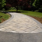 New Walkway – Nottingham, NH